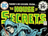 House of Secrets Vol 1 127