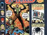 Justice League of America Vol 1 112