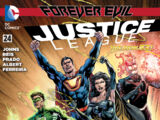 Justice League Vol 2 24