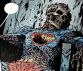 Kal-El Wonder Woman Dead Earth 0001