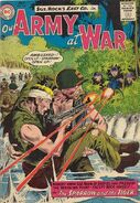 Our Army at War Vol 1 144