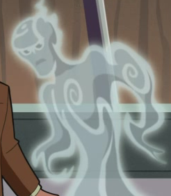 Oxygen (The Brave and the Bold)