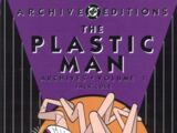 Plastic Man Archives Vol. 1 (Collected)