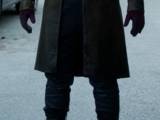 Bashir Malik (Arrowverse)