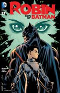 Robin Son of Batman Vol 1 9