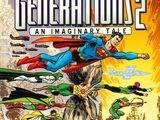 Superman & Batman: Generations II Vol 1 1