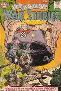 Star-Spangled War Stories 93
