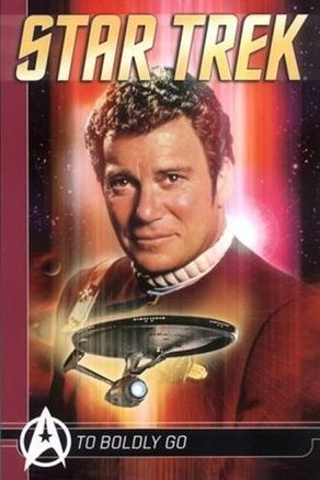 Star Trek: To Boldly Go... (Collected)