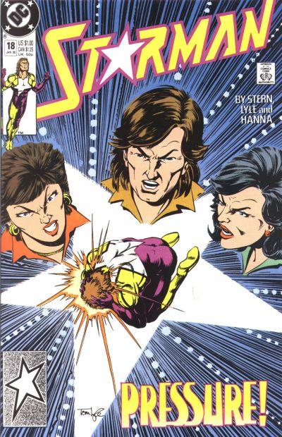 Starman Vol 1 18