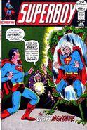 Superboy Vol 1 184