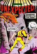 Tales of the Unexpected 52
