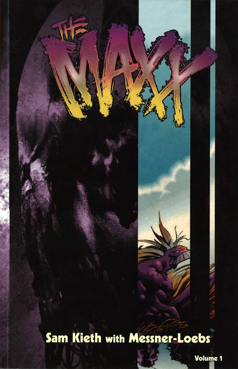 The Maxx Vol. 1 (Collected)