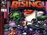 WildStorm Rising Vol 1 1
