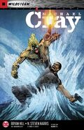 Wildstorm Michael Cray Vol 1 6