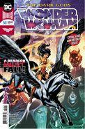 Wonder Woman Vol 5 50