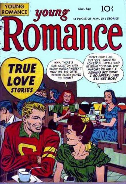 Young Romance Vol 1 4