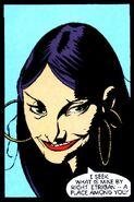 Zatanna Tangent Comics 001