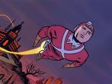 Adam Strange (Earth-21)