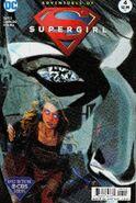 Adventures of Supergirl Vol 1 4