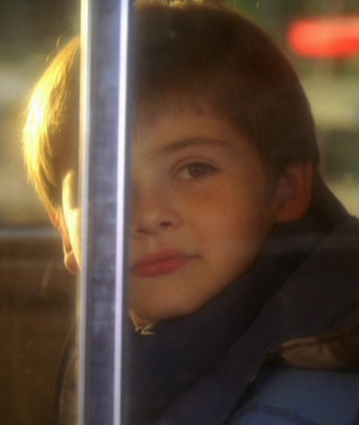 Alexander Luthor, Jr. (Smallville: Lexmas)
