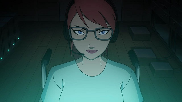 Barbara Gordon (The Killing Joke Movie)