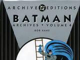 Batman Archives Vol 4 (Collected)