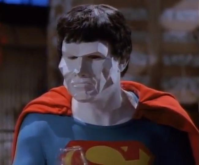 Bizarro (Superboy TV Series)