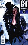 Catwoman Vol 3 45