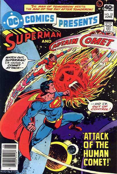 DC Comics Presents Vol 1 22