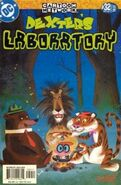 Dexter's Laboratory Vol 1 32