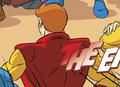 Dirk Morgna Scooby-Doo Team-Up 001