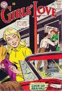 Girls' Love Stories Vol 1 93