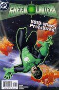 Green Lantern Vol 3 166