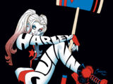 Harley's Mallet