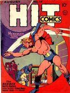 Hit Comics 14