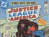 Justice League of America Vol 1 186