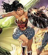 JSA Wonder Woman DC Universe Online 001