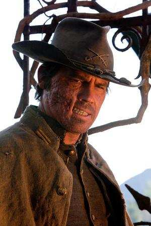 Jonah Hex (Jonah Hex Movie)