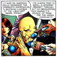 Lex Luthor Superman Inc 001