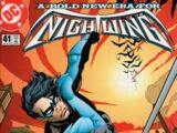 Nightwing Vol 2 41