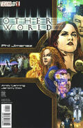 Otherworld Vol 1 1