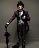 Penguin Gotham 001