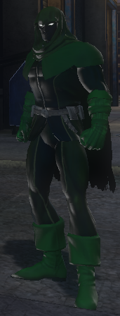 Hartley Rathaway (DC Universe Online)
