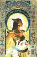 Promethea Vol 1 1A