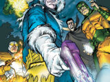 Rogues (New Earth)