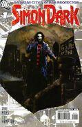 Simon Dark Vol 1 1