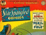 Star-Spangled Comics Vol 1 85