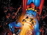 Superman Versus Darkseid: Apokolips Now Vol 1 1