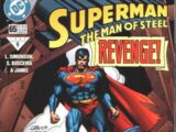 Superman: The Man of Steel Vol 1 65