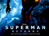Superman Returns: The Official Movie Adaptation